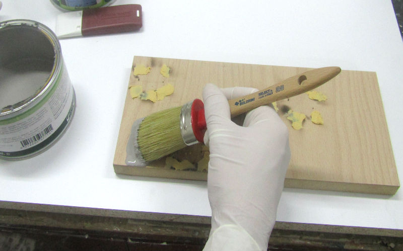Πως θα δώσετε παλαιωμένη όψη σε ξύλινα έπιπλα