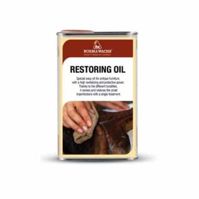 RESTORING OIL