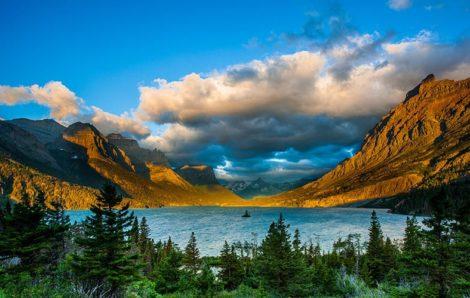 Προστασία ξύλου στις ορεινές περιοχές