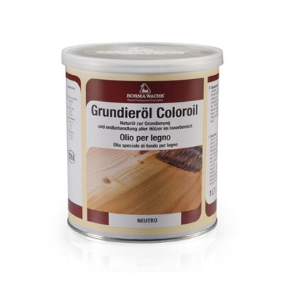 Grundieroil-Coloroil
